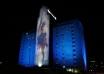 Mutual of Omaha – Event Lighting 2013