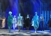 42nd Street – Theatrical Lighting 2015