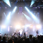 Collective Soul - Concert Lighting 2012