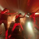 KSBJ - 30th Anniversary Concert - Concert Lighting 2014