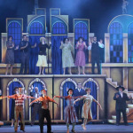 42nd Street - Theatrical Lighting 2015