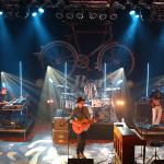 Ben Rector - Concert Lighting 2015