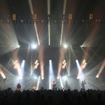 Switchfoot - Concert Lighting 2015