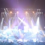 Switchfoot - Concert Lighting 2015