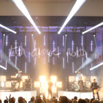 Tenth Avenue North - Concert Lighting 2015